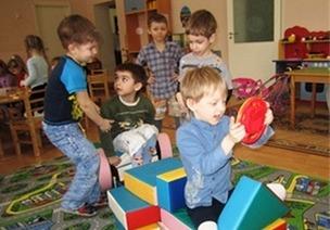 Фото для ЭССЕ воспитателя детского сада (ДОУ)