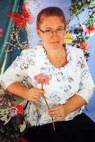 ВАГАНОВА Наталия Валерьевна